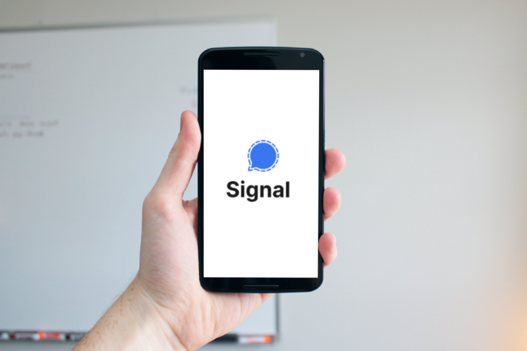 Signal Bot Features